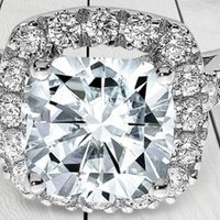 Spotlight on Moissanite
