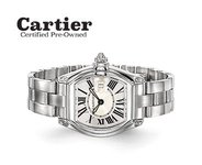 Cartier Pre-Owned Watches Logo