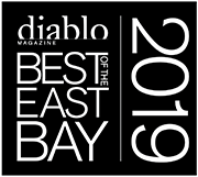 D&D Jewlery was recognized as Diablo magazine's Best Of The East Bay 2019 Jewelery