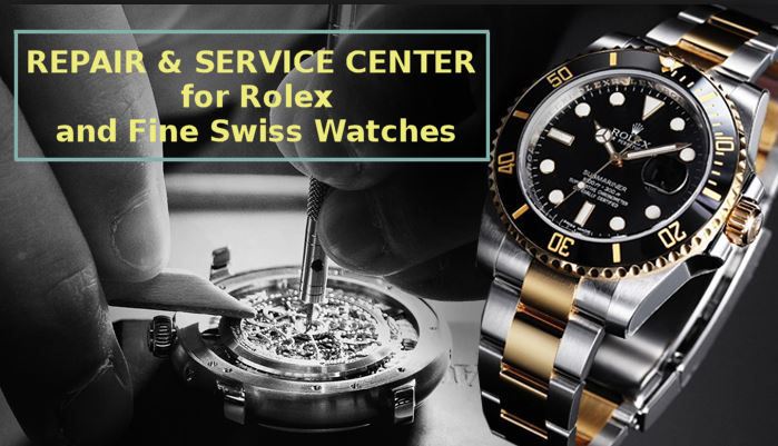 Watch repair walnut creek ca