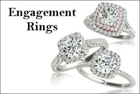 Engagementr Rings